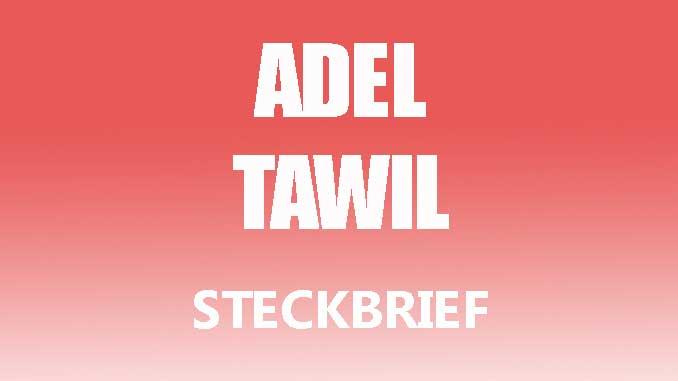 Teaserbild - Adel Tawil Steckbrief