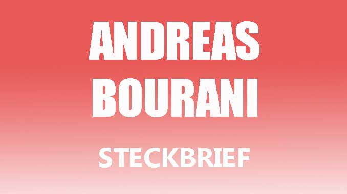 Teaserbild - Andreas Bourani Steckbrief