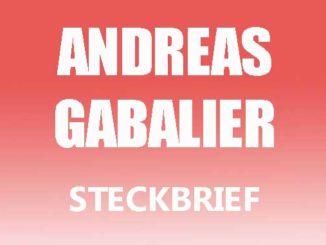 Teaserbild - Andreas Gabalier Steckbrief