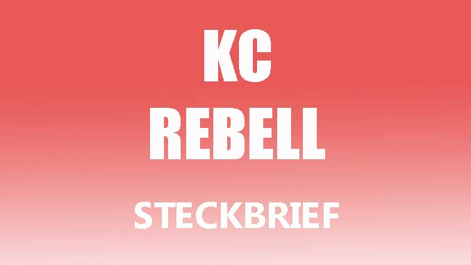 Teaserbild - KC Rebell Steckbrief