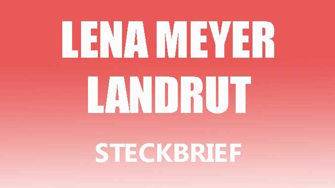 Teaserbild - Lena Meyer Landrut Steckbrief