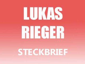 Teaserbild - Lukas Rieger Steckbrief
