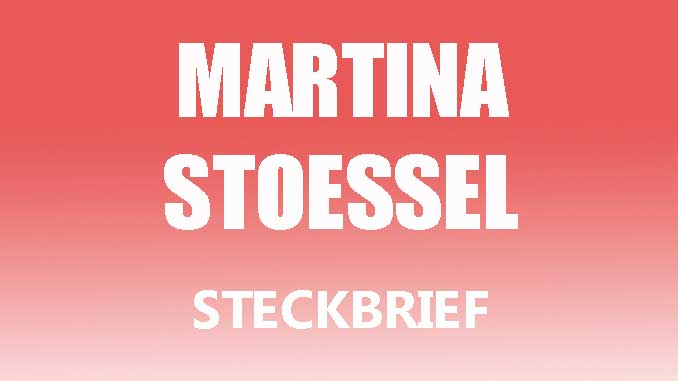 Teaserbild - Martina Stoessel Steckbrief