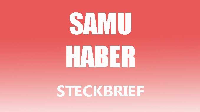 Teaserbild - Samu Haber Steckbrief