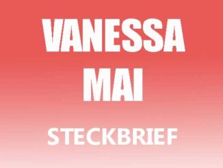 Teaserbild - Vanessa Mai Steckbrief