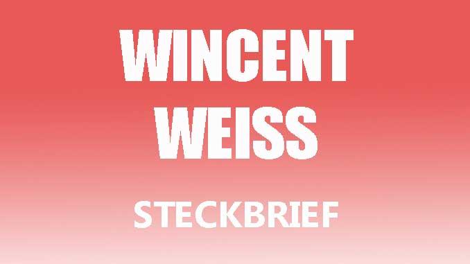 Teaserbild - Wincent Weiss Steckbrief
