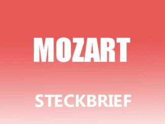 Teaserbild - Wolfgang Amadeus Mozart Steckbrief